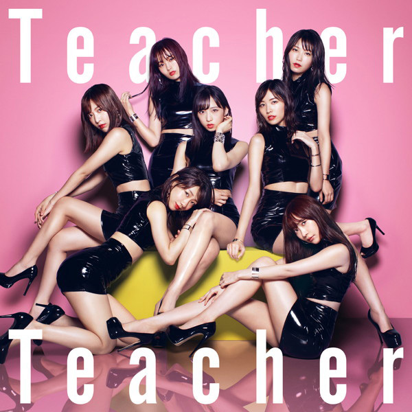 AKB48/Teacher Teacher