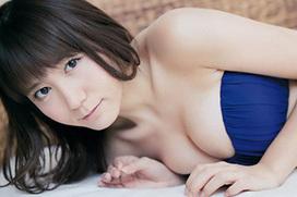 SKE大場美奈(24)の弾力性ある新乳画像