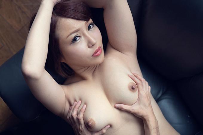 双葉みお 性感帯はおっぱい…乳首いぢられて激イキセックス