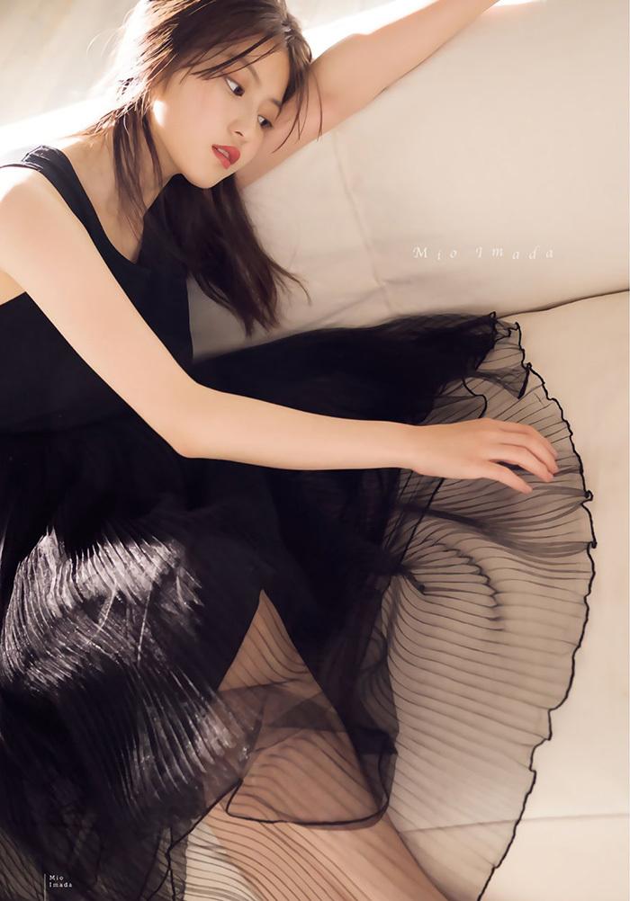 今田美桜 画像 15