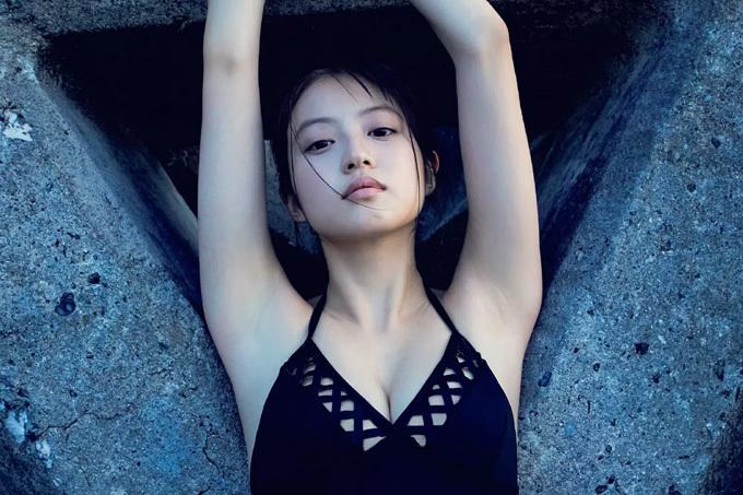 今田美桜 「福岡で一番カワイイ女の子」の現在地。