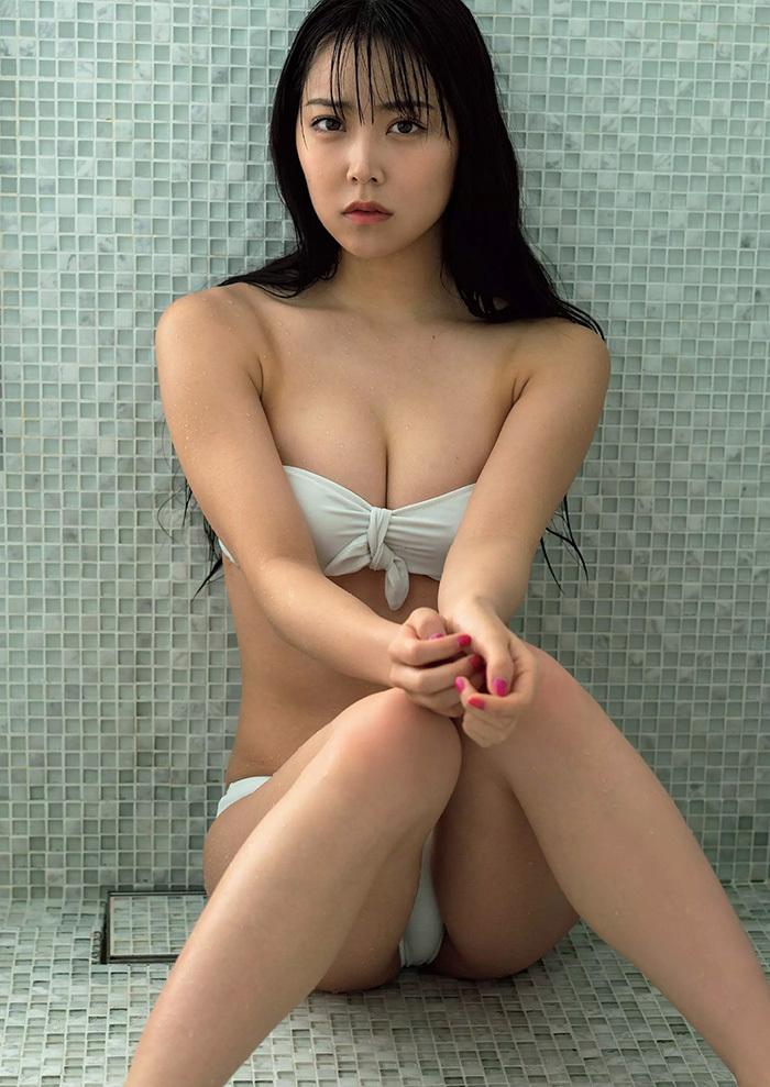 白間美瑠 画像 3