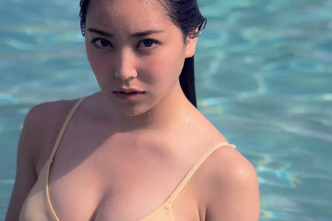 白間美瑠 NMB48エースの本気。