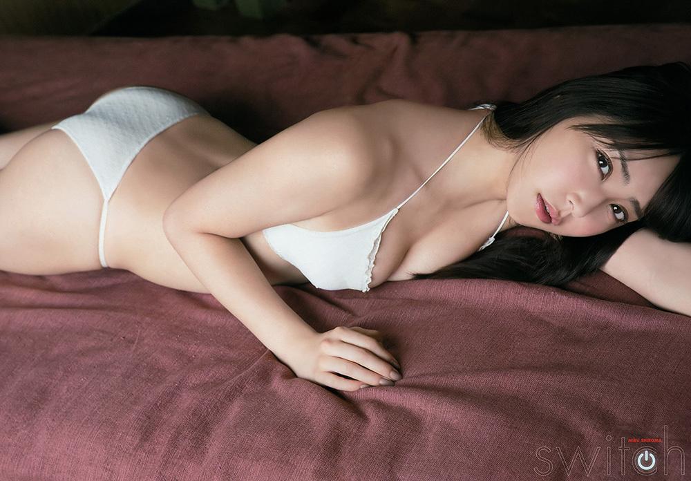 白間美瑠 画像 6