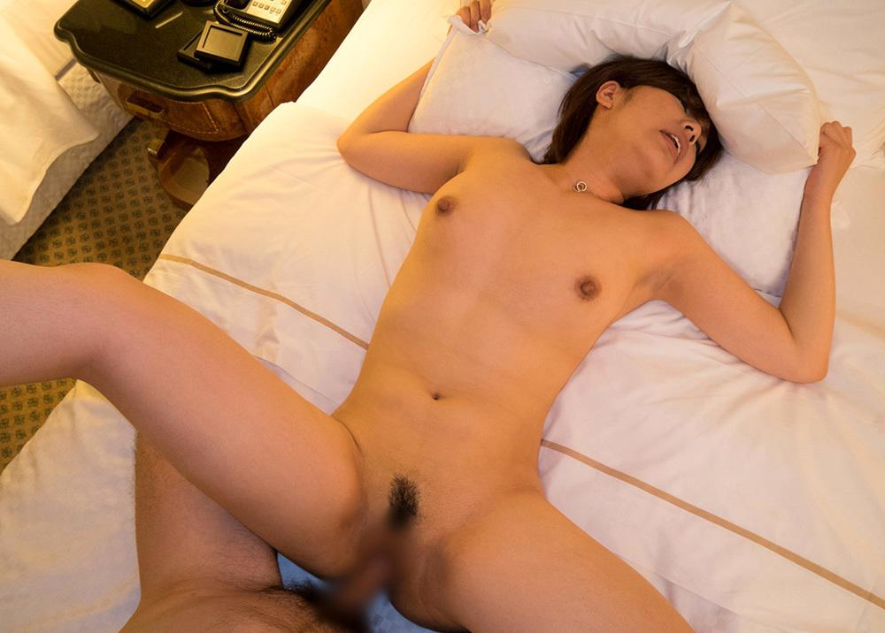 正常位 セックス 画像 80