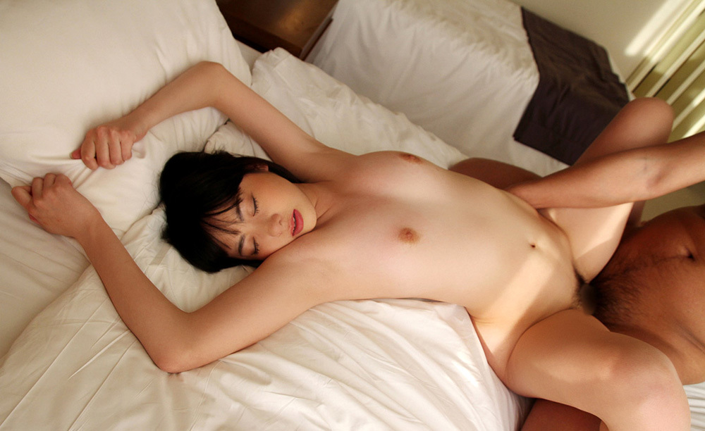 正常位 セックス 画像 61