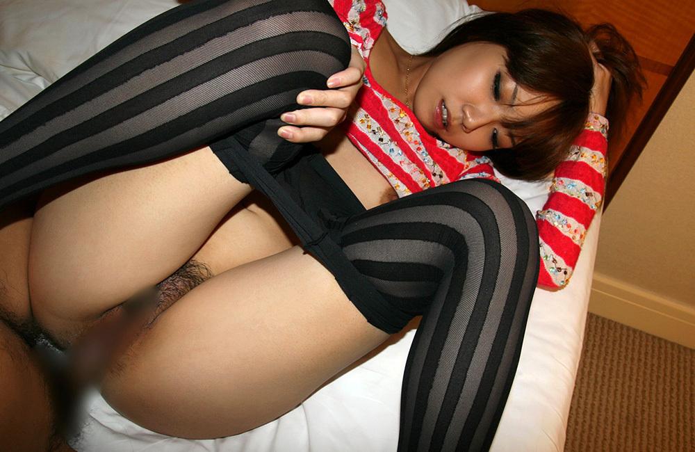 正常位 セックス 画像 5