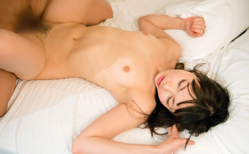 正常位 セックス 画像 53