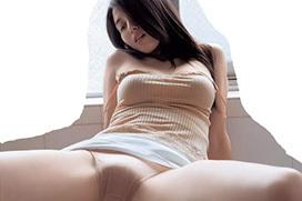橋本マナミのド変態グラビアが完全にAV!「マン筋モロ」「正常位で突かれてるだろ、コレ」
