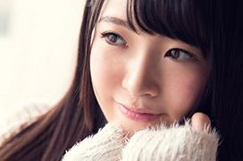 佐々木ひな 可愛い顔に綺麗なおっぱい…激しいセックス画像