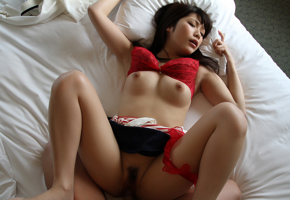 正常位 セックス 画像 42