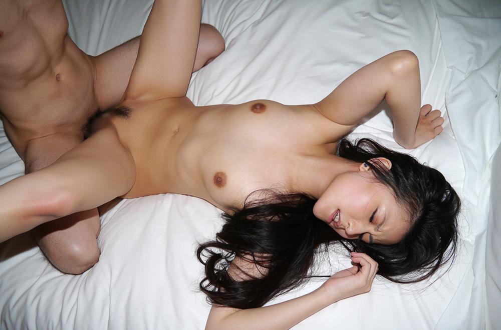 正常位 セックス 画像 83