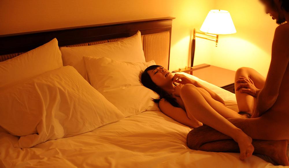 正常位 セックス 画像 41