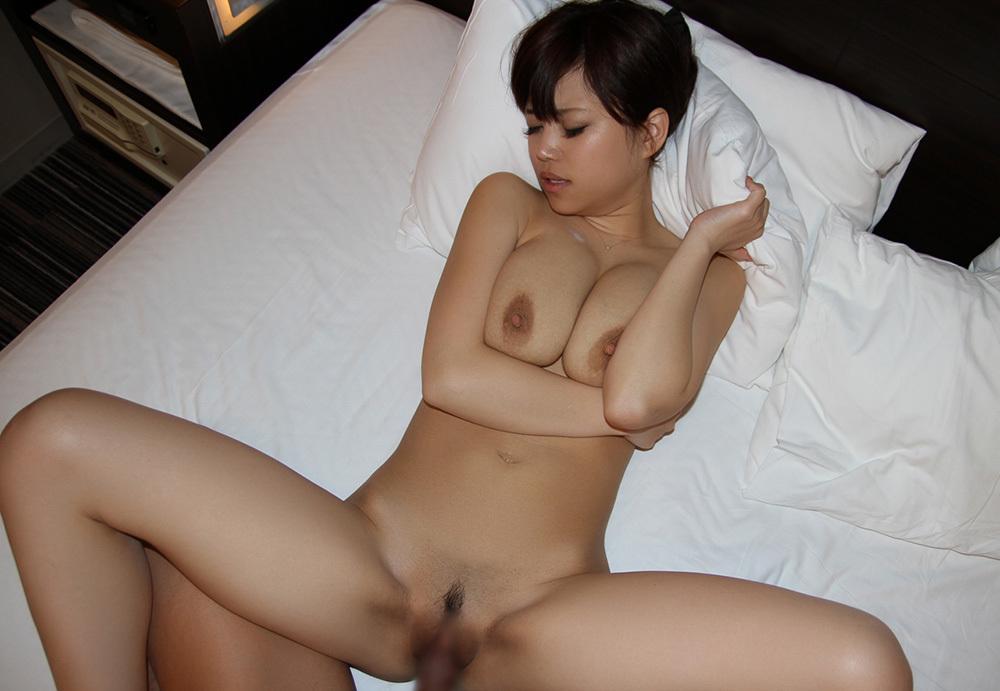 正常位 セックス 画像 43