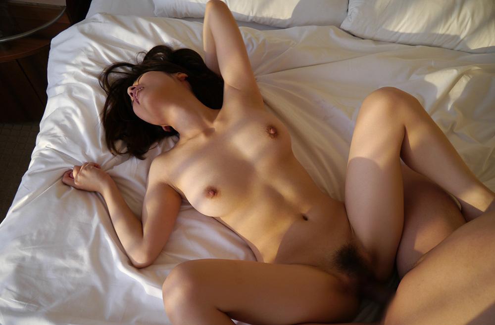 正常位 セックス 画像 95