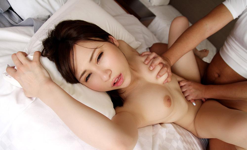 正常位 セックス 画像 2