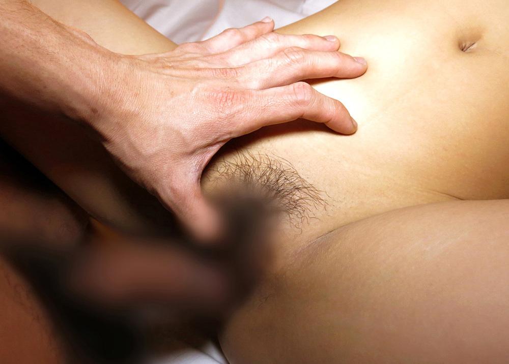 正常位 セックス 画像 54