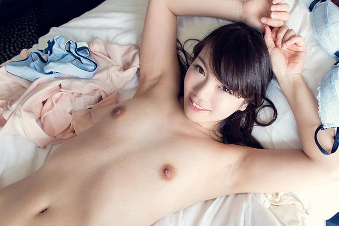 大野美鈴 美白ボディのカワイイコが乱れる…セックス画像