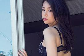 仲村美海 誰もが振り向く…綺麗なお姉さん。
