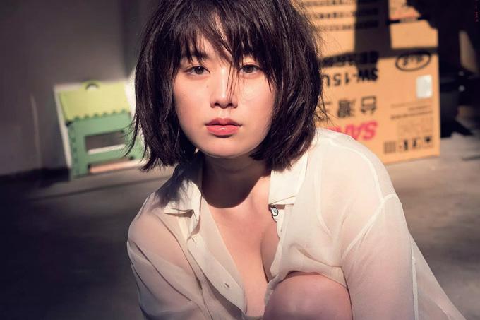筧美和子 台湾にて。ゆっくりと流れる時間…。