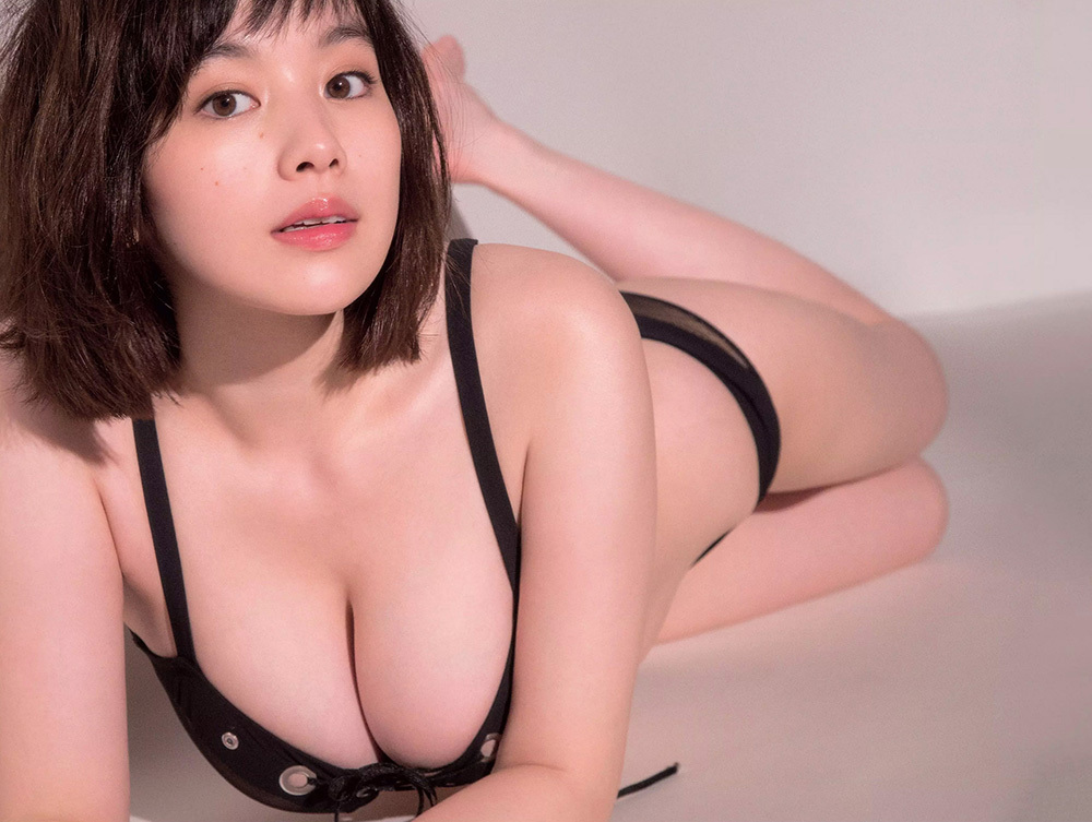 筧美和子 画像 4