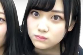 【画像あり】乃木坂46・山下美月さん、ガッツリ胸チラしてしまう・・・