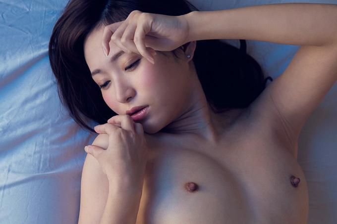 アダルト画像3次元 - 天使もえ エンジェルの誘引!胸キュンヘア裸