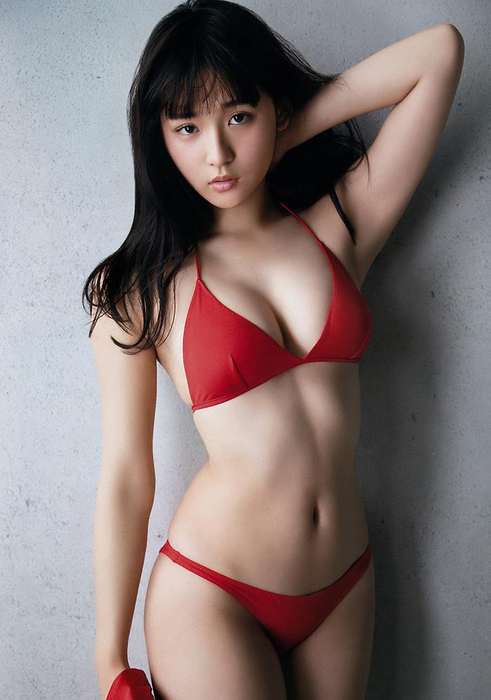 浅川梨奈 画像 4
