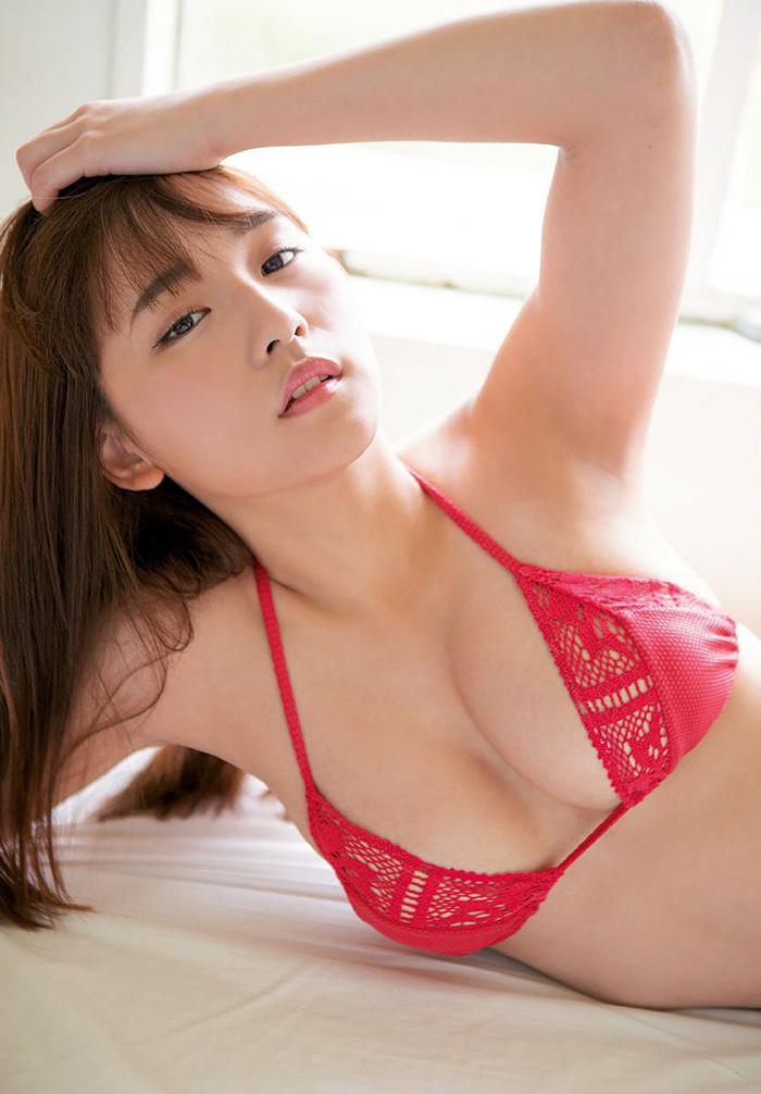 浅川梨奈 画像 9