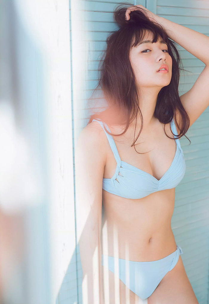 浅川梨奈 画像 2