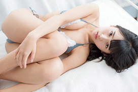 奇跡の巨乳美少女!浅川梨奈(18)のエロ画像