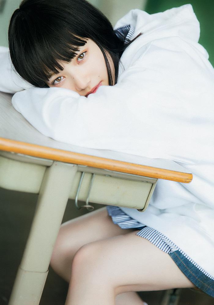 小松菜奈 画像 5