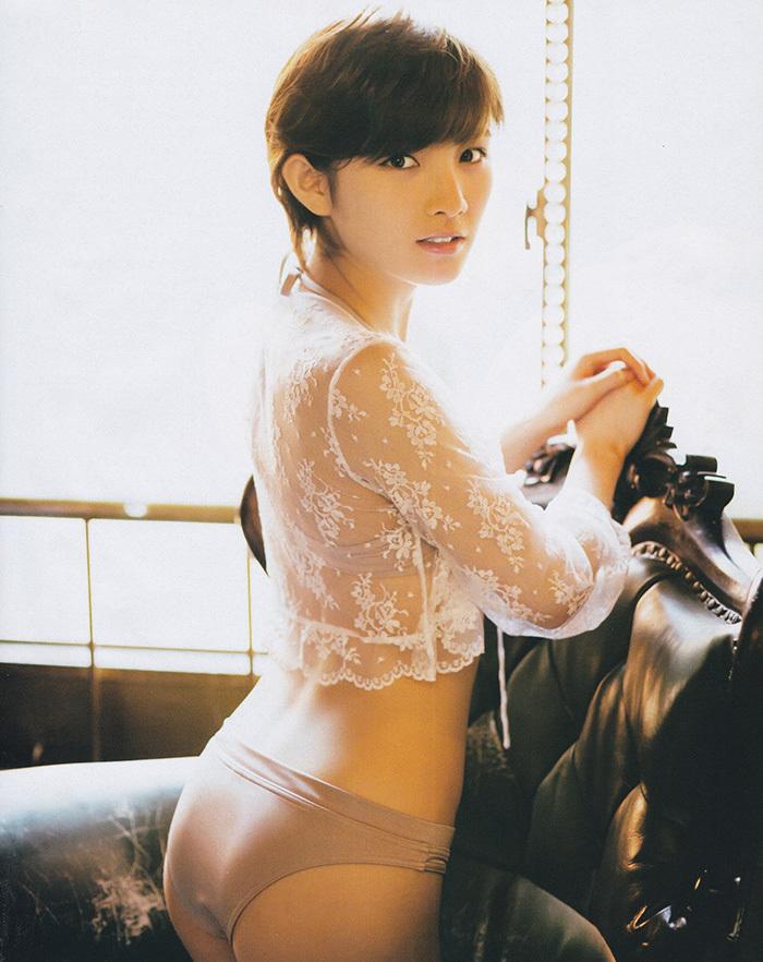 岡田奈々 画像 16