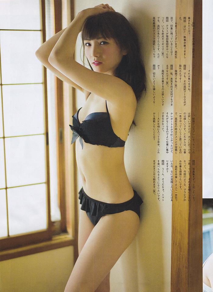 岡田奈々 画像 18