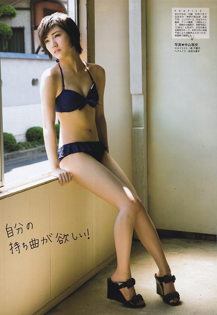岡田奈々 画像 25