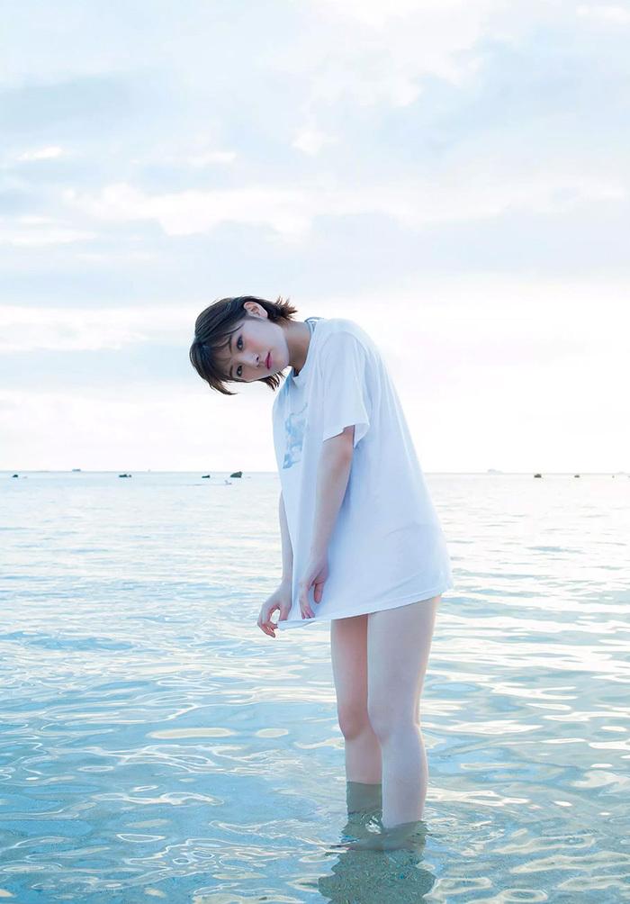 岡田奈々 画像 4