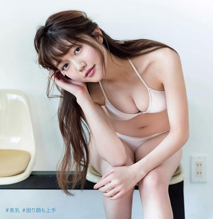 松川菜々花 画像 5