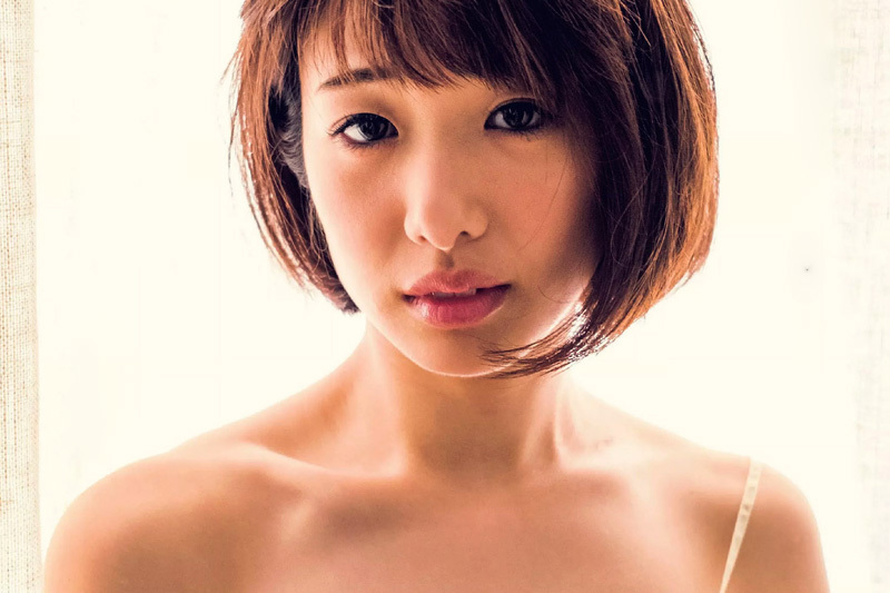 川上奈々美 どこにでもいそうな普通の女のコ。だけど…。