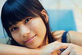 【咲良七海】純真無垢な笑顔に癒されて【グラビア】