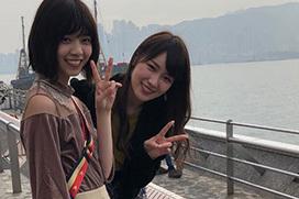 【パイスラッシュ】西野七瀬さん、香港でπ/披露! エッチだ…w【画像あり】