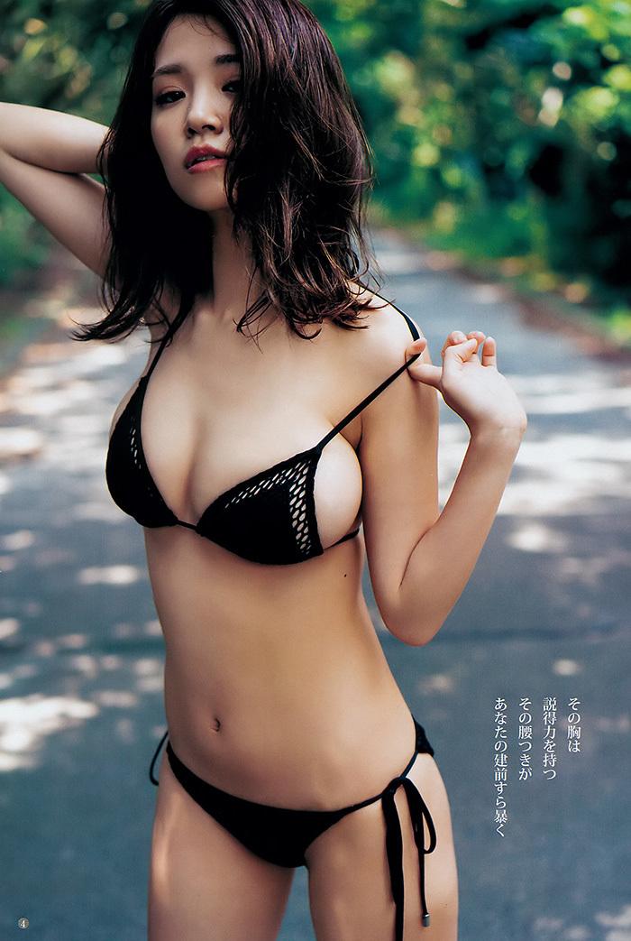 菜乃花 画像 4