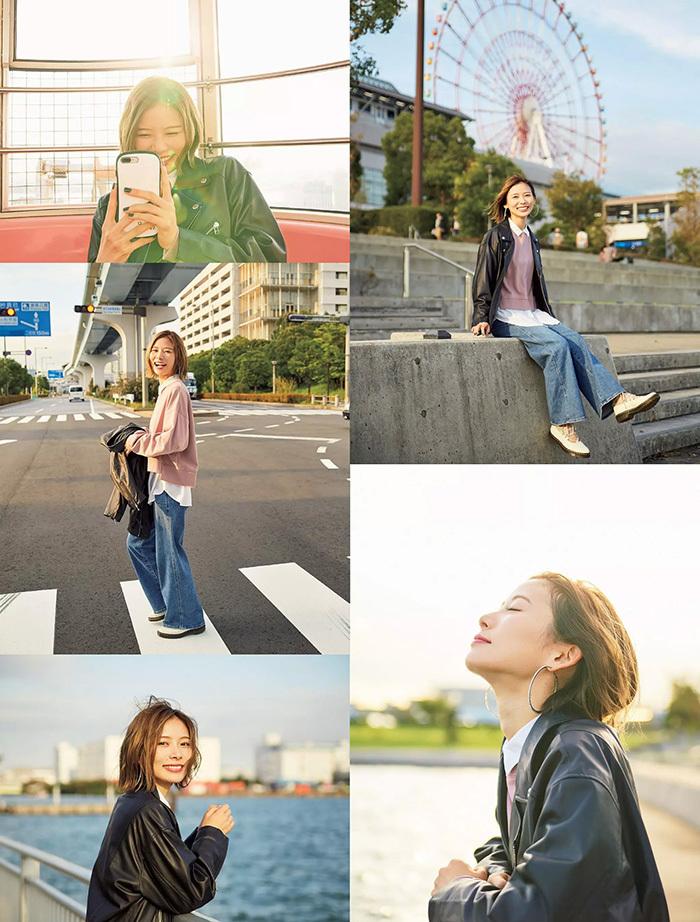 朝日奈央 画像 5