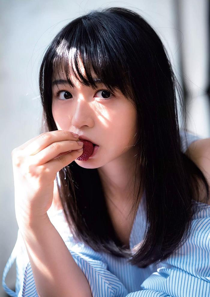 長濱ねる 画像 3