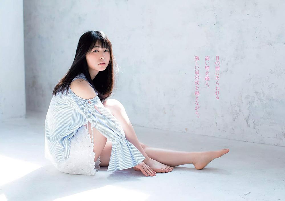 長濱ねる 画像 5