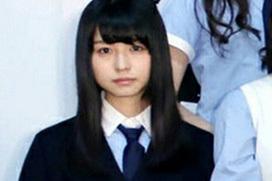 【悲報】欅坂46長濱ねるのスタイル・・・まじかよ・・・