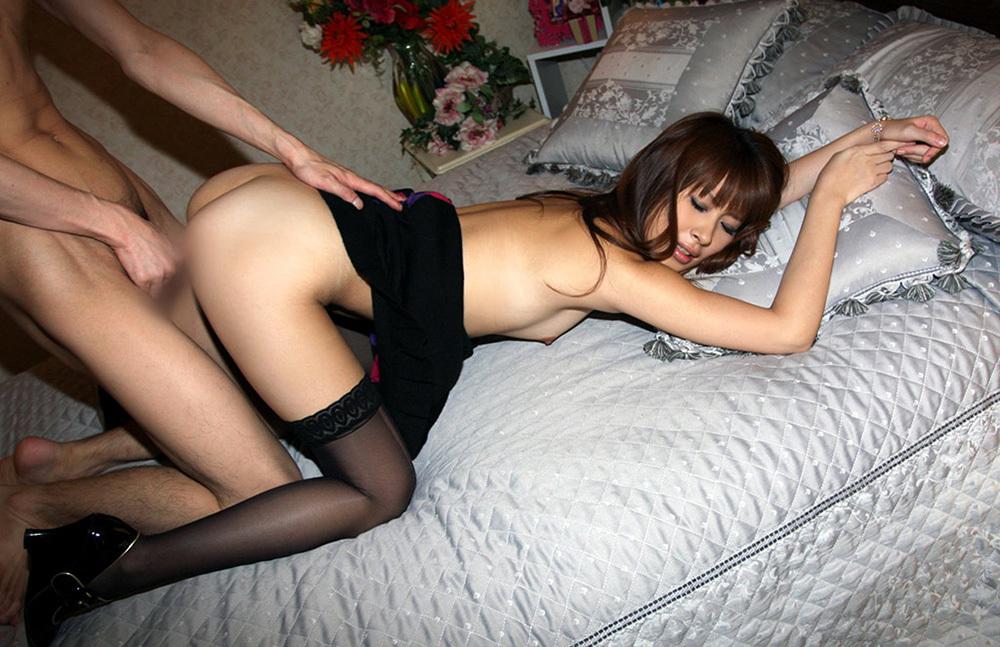 セックス真っ最中のエロ画像 Vol.240