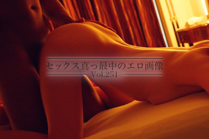 セックス真っ最中のエロ画像 Vol.251