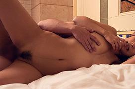 オールヌードの男女が濃厚に絡み合う…全裸セックス画像100枚