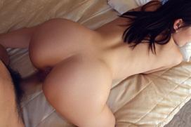 激しい打ちつけに喘ぎまくる…後背位セックス画像100枚