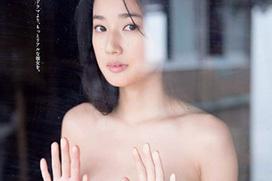 『バカ殿』出演のグラドル・高嶋香帆が衝撃の全裸セミヌード披露wwww志村けんも思わず「いいね」wwwww